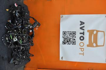 Провода прочие Ford Fusion Titanium 2012 Седан 2.0L EcoBoot i-4 Gen.1 Б/У
