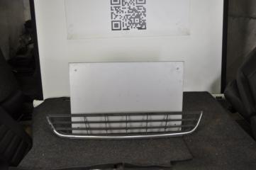 Решетка бампера передняя Volkswagen Jetta 2012