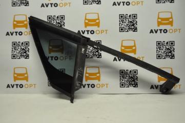 Стекло треугольник двери переднее левое Ford Fusion 2014