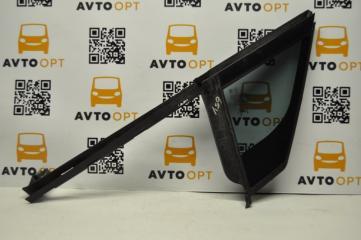 Запчасть стекло треугольник двери переднее правое Ford Fusion 2013