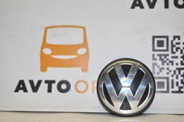 Запчасть заглушка колесного диска Volkswagen Passat B7 2011