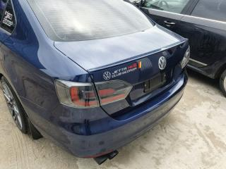 Крышка багажника задняя Volkswagen Jetta 2014