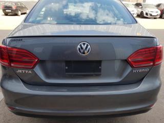 Крышка багажника задняя Volkswagen Jetta 2013