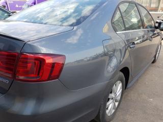 Четверть крыло задний правый Volkswagen Jetta 2013