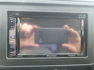 Монитор Volkswagen Jetta 2014