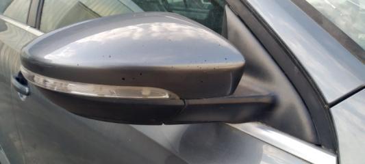 Зеркало боковое переднее правое Volkswagen Jetta 2013