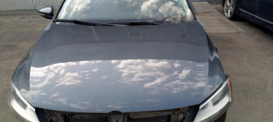 Капот голый передний Volkswagen Jetta 2013