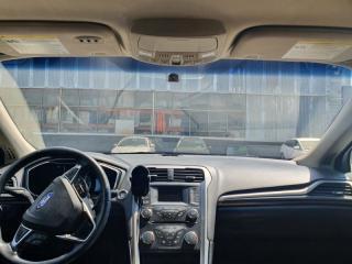 Стекло лобовое переднее Ford Fusion Se Hybrid 2017