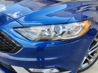 Фара передняя левая Ford Fusion Se Hybrid 2017