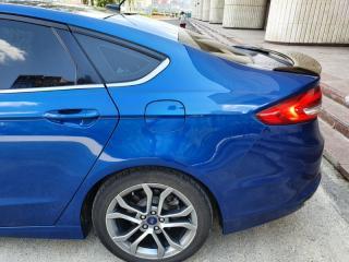 Четверть крыло задний левый Ford Fusion Se Hybrid 2017