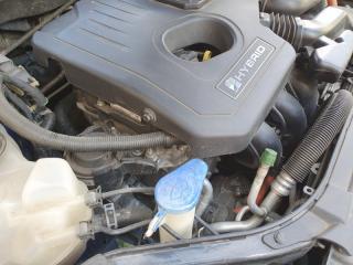 Двигатель Ford Fusion Se Hybrid 2017