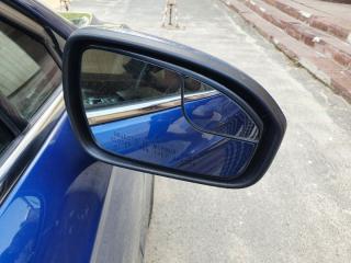 Зеркало боковое переднее правое Ford Fusion Se Hybrid 2017