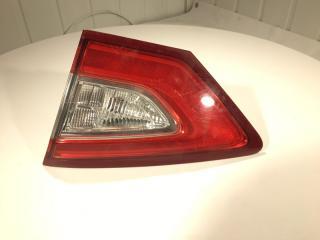 Фонарь внутренний (крышка багажника) задний правый Ford Fusion Titanium PHEV 2013