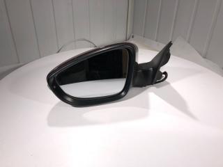 Зеркало заднего вида левое Volkswagen Passat B7 2011