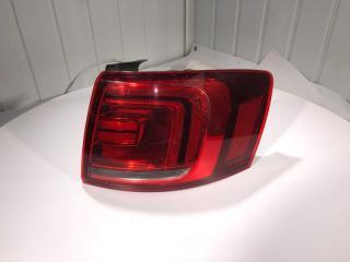 Фонарь внешний (крыло) задний правый Volkswagen Jetta 2013