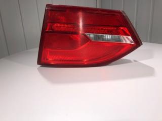 Фонарь внутренний (крышка багажника) задний правый Volkswagen Jetta 2012