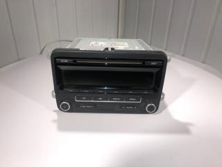 Магнитофон радио передний Volkswagen