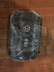 Крышка двигателя задняя Volkswagen Jetta 2013
