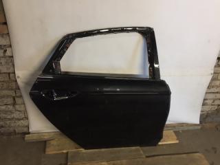 Дверь задняя правая задняя правая Ford Fusion 2013
