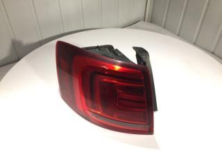 Фонарь внешний (крыло) задний левый Volkswagen Jetta 2013