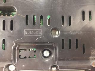 Панель приборов передний Fusion 2013 Седан