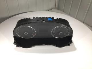 Панель приборов передний Volkswagen Jetta Седан 5c6920952b Б/У