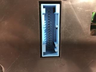 Панель приборов передний Jetta Седан