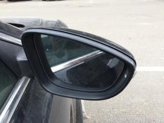 Зеркало боковое правое Volkswagen Passat B7 2012