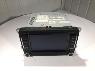 Запчасть проигрыватель cd/dvd / навигация Volkswagen Passat B7 2012