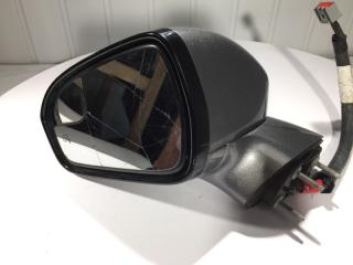Зеркало боковое переднее левое Ford Fusion Седан 1.6L Eco Boost I-4