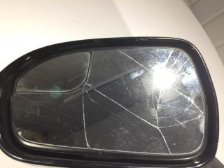 Зеркало боковое переднее левое Fusion 2013 Седан 1.6L Eco Boost I-4