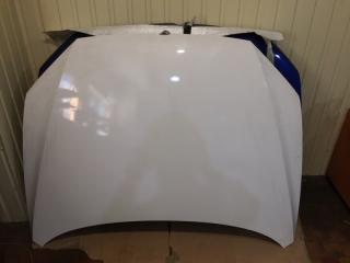 Капот голый передний Volkswagen Passat B7 2012