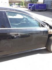 Дверь голая передняя левая Volkswagen Passat B7 2012