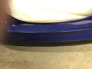 Бампер задний в сборе задний Ford Fusion Se Hybrid Седан 2.0