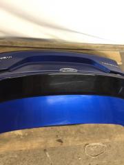 Крышка багажника задняя Ford Fusion Se Hybrid Седан 2.0