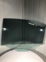 Стекло двери заднее левое Volkswagen Jetta 2013