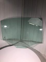 Стекло двери заднее правое Volkswagen Jetta 2012
