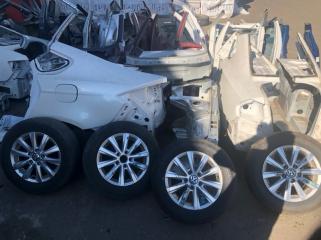 Диски с резиной Volkswagen Jetta 2013