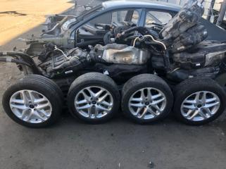 Диски с резиной Ford Fusion 2013