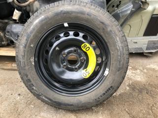 Запасное колесо Volkswagen Jetta