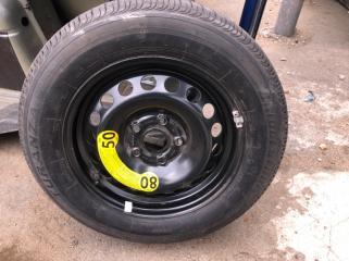 Запасное колесо Volkswagen Jetta 2011