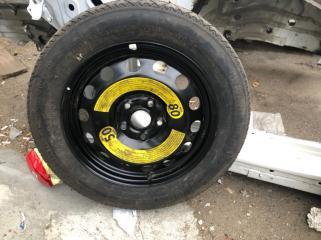 Запасное колесо Volkswagen Jetta 2013