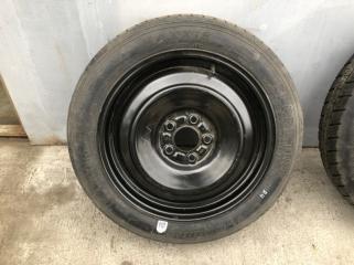 Запасное колесо Ford Fusion 2014