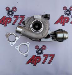 Запчасть турбина Hyundai GT1544V 282012A110