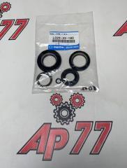Запчасть ремкомплект рулевой рейки Mazda MPV ORIGINAL L02932180