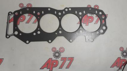 Запчасть прокладка гбц Mazda паронит WL0110271