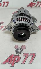 Запчасть генератор Mazda 12V 90A 2 руч без вакумника WL1118300