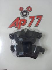 Запчасть тормозные колодки заднее Mazda 3/5/Axela