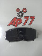 Запчасть тормозные колодки переднее Mazda CX-7/Atenza/626/MPV