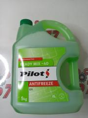 Антифриз Зеленый 5L/G11